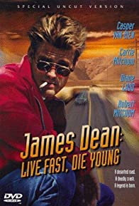 Primary photo for James Dean: Race with Destiny