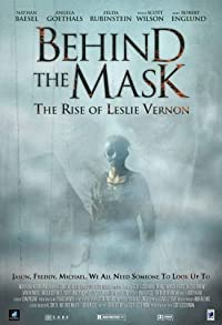 Primary photo for Behind the Mask: The Rise of Leslie Vernon