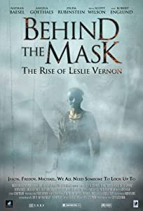 Downloading movie trailers ipad Behind the Mask: The Rise of Leslie Vernon [mp4]