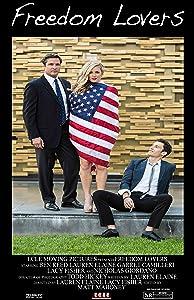 Wmv movies downloads Freedom Lovers USA [mp4]