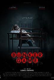 Bunker Game Poster