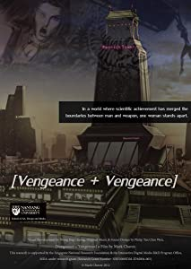 English movie dvd download [Vengeance+Vengeance] [1280p]