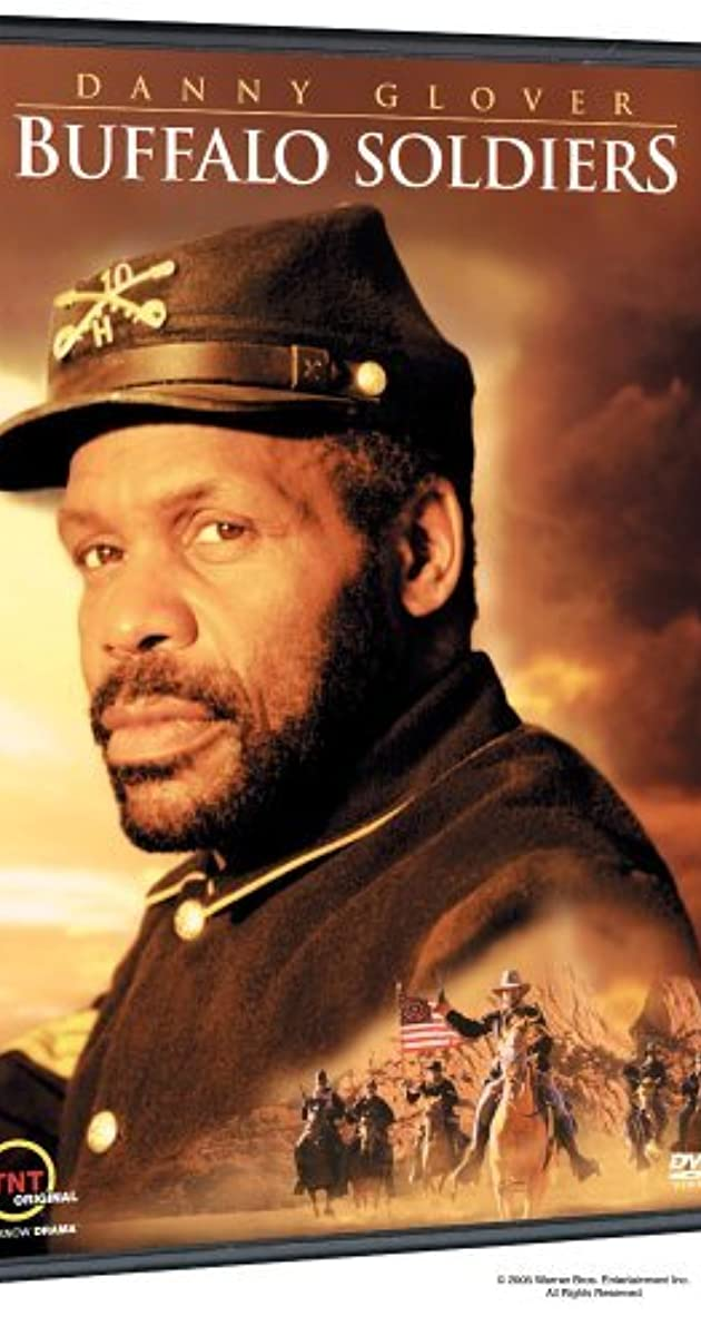 Buffalo Soldiers (TV Movie 1997) - IMDb