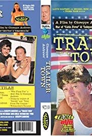 Trailer Town Poster