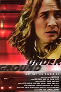 Underground download torrent