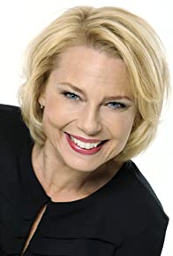 Primary photo for Helena Bergström