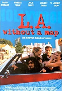 Primary photo for L.A. Without a Map