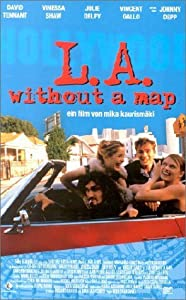 Movies utorrent download L.A. Without a Map by Francesca Joseph [480p]