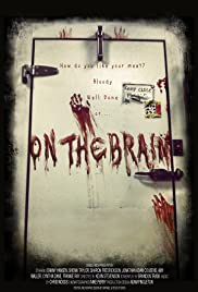 On the Brain Poster