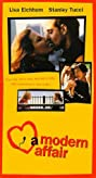 A Modern Affair (1995) Poster
