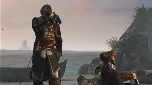Assassin's Creed 4 Honest Game Trailers