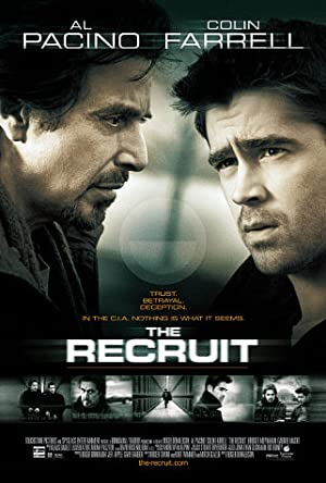 Movie The Recruit (2003)