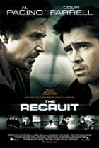 The Recruit (2003) Poster