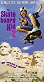 The Skateboard Kid 2 (1994) Poster