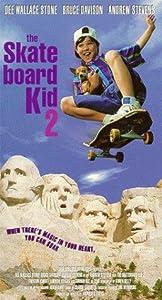 One link downloads movie The Skateboard Kid II USA [WEBRip]