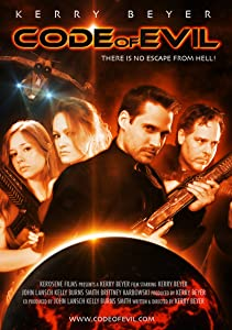 imovies free download Code of Evil by none [FullHD]