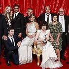 Logie Awards 2012 The Slap wins for Best Mini Series