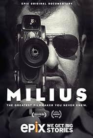 John Milius in Milius (2013)