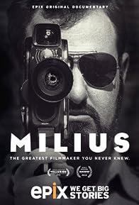 Primary photo for Milius