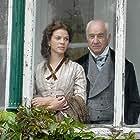 Armin Mueller-Stahl and Jessica Schwarz in Buddenbrooks (2008)