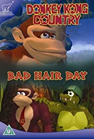 Donkey Kong Country (1997)