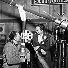 Fritz Lang and Sylvia Sidney in Fury (1936)