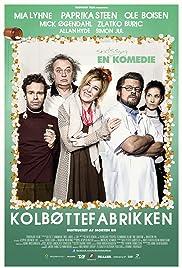Kolbøttefabrikken(2014) Poster - Movie Forum, Cast, Reviews