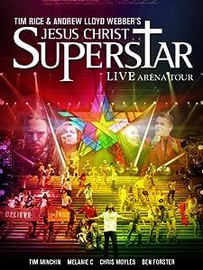 The best free movie downloads sites Jesus Christ Superstar: Live Arena Tour by Norman Jewison [720