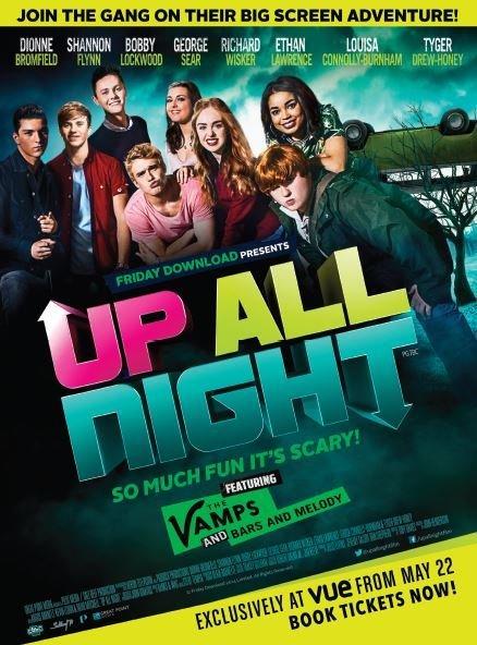 دانلود زیرنویس فارسی فیلم Friday Download: The Movie