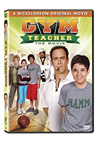 Primary photo for Gym Teacher: The Movie
