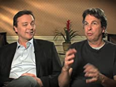 IMDb Interview: Bobby and Peter Farrelly
