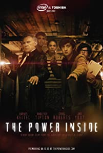 720p movies direct download The Power Inside UK [720x480]