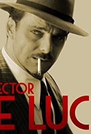 Il commissario De Luca Poster - TV Show Forum, Cast, Reviews