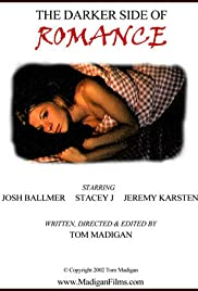 The Darker Side of Romance Poster