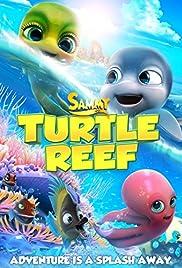 Turtle Reef 3D