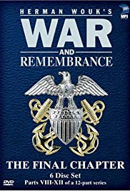 War and Remembrance Poster