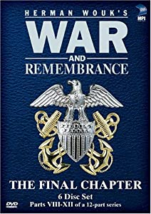 Movies mp4 download War and Remembrance [x265]