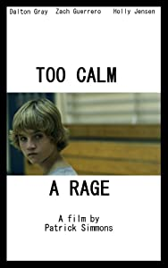 Watch all movies 4 free Too Calm a Rage USA [1280x720p]