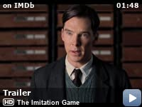 The Imitation Game 2014 Imdb