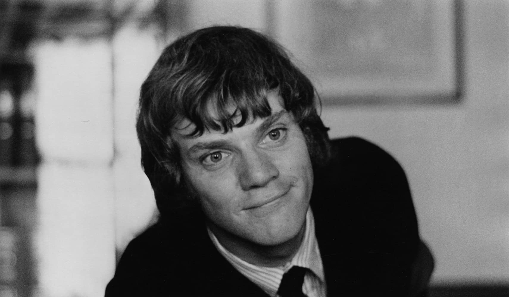 Image result for malcolm mcdowell young