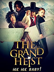 The Grand Heist full movie in hindi free download mp4