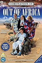 Coronation Street: Out of Africa Poster