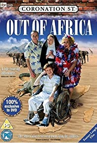 Primary photo for Coronation Street: Out of Africa