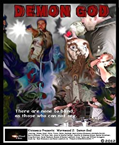 Movie watch online Demon God by [720x576]