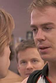 Burgess Abernethy and Tim Pocock in Dance Academy (2010)