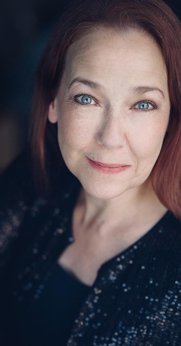 Harriet Sansom Harris - IMDb