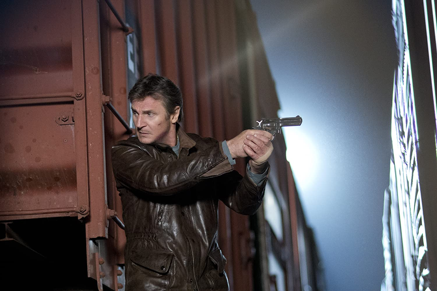 Liam Neeson in Run All Night (2015)