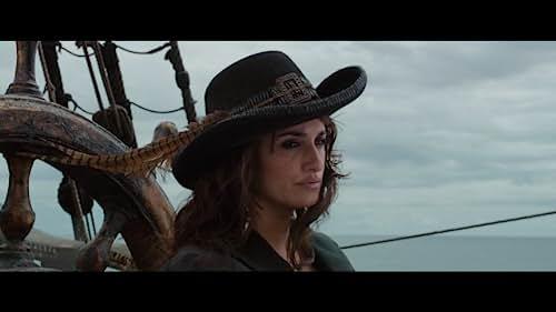 Pirates of the Caribbean: On Stranger Tides -- Trailer #2