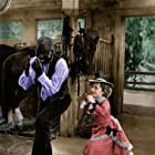 Shirley Temple and Bill Robinson in The Little Colonel (1935)
