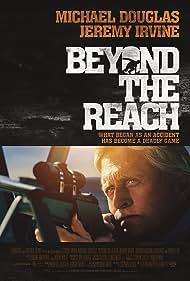 Michael Douglas in Beyond the Reach (2014)
